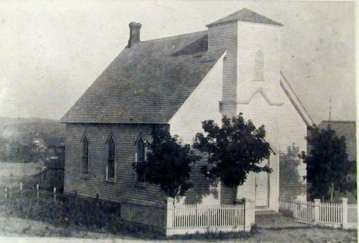 First Church
