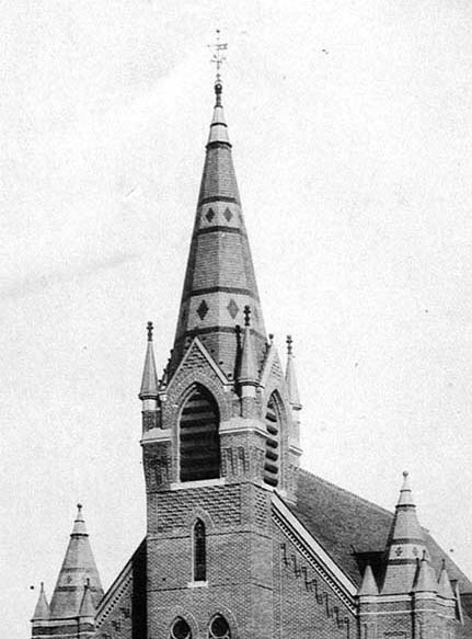 The Steeples